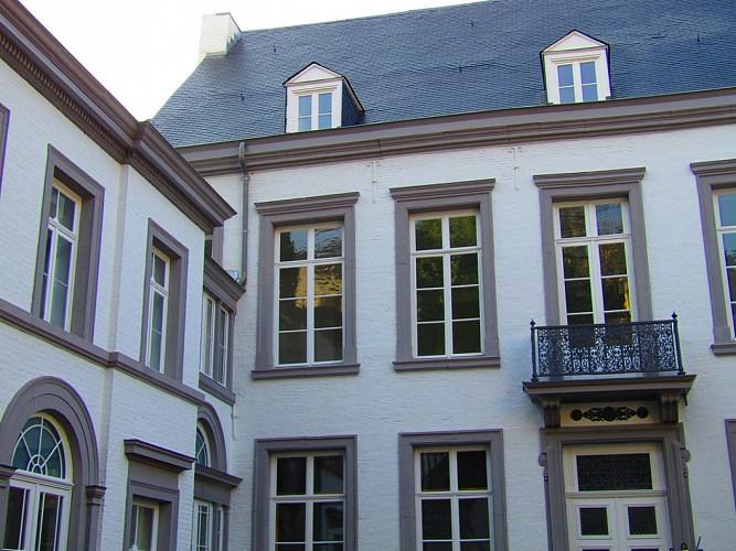 Ancien hôtel de maître