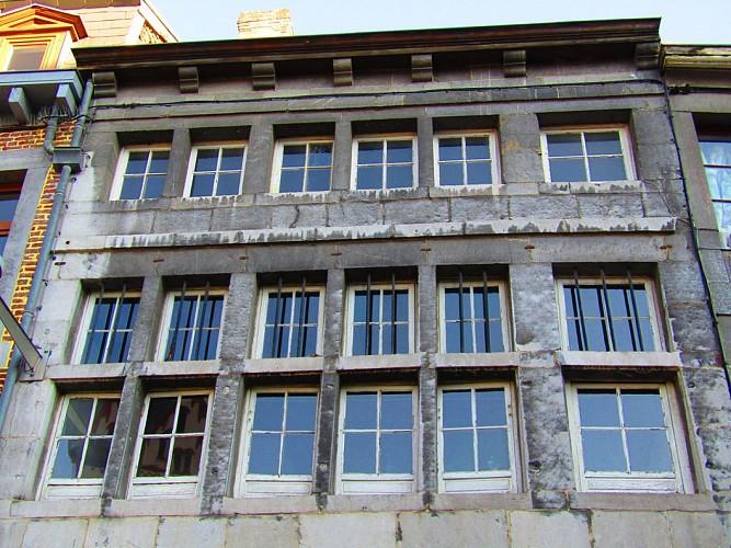 Immeuble, rue Delfosse, 9