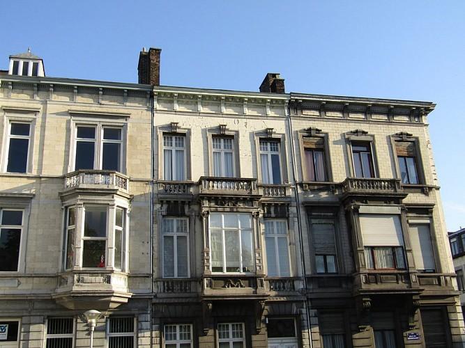 Immeuble, rue Fabry, 44