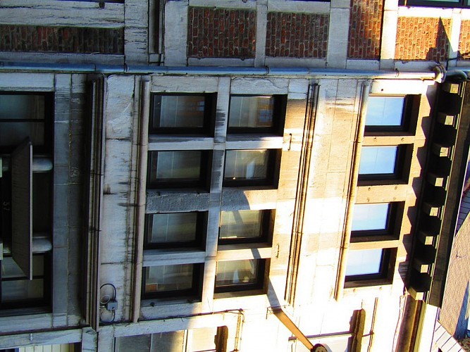 Immeuble, rue Hors-Château, 37