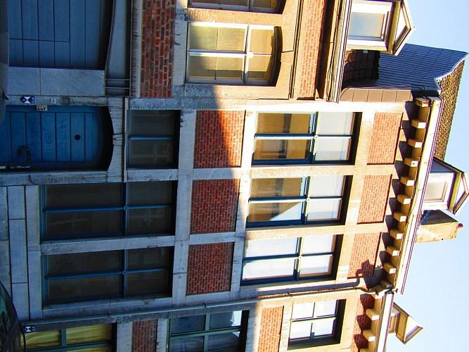 Immeuble, rue Hors-Château, 53