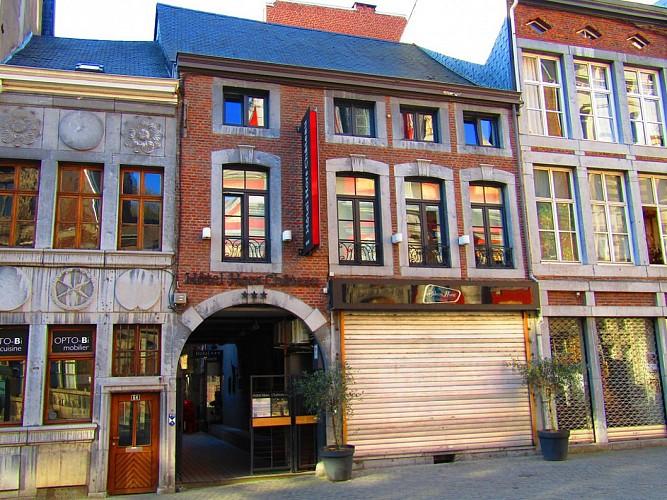 Immeuble, rue Hors-Château, 62