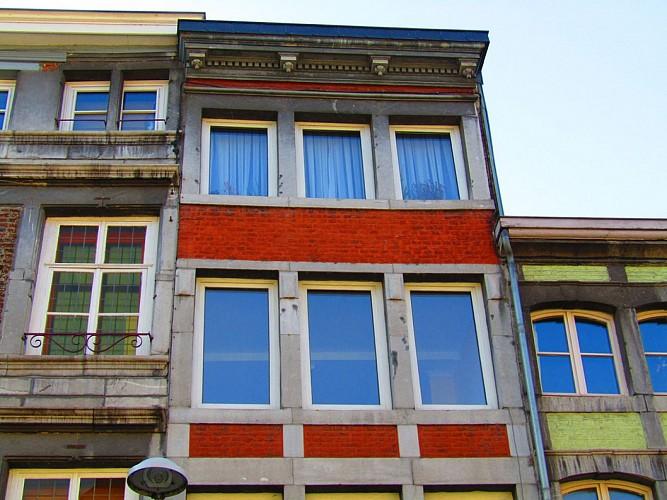 Immeuble, rue Hors-Château, 94