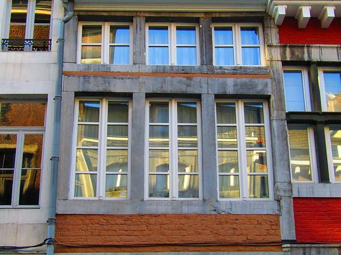 Immeuble, rue Hors-Château, 116