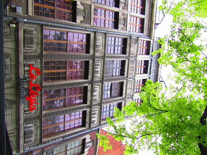 Immeuble de la place du Marché, 41