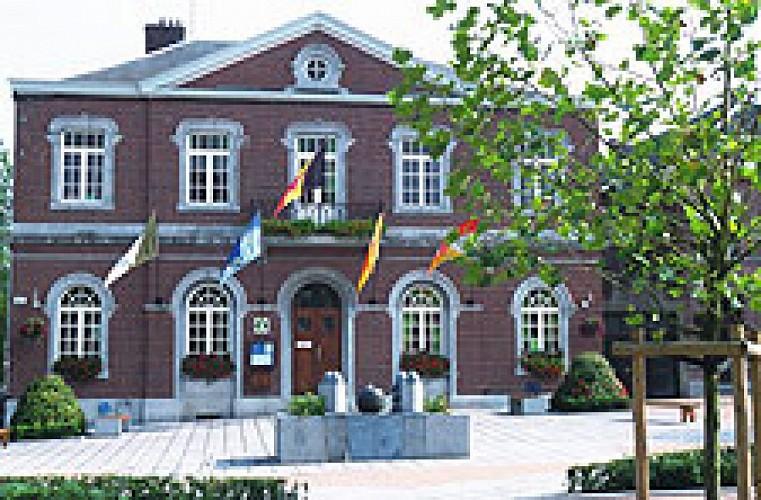 Office du Tourisme du Pays d'Aubel