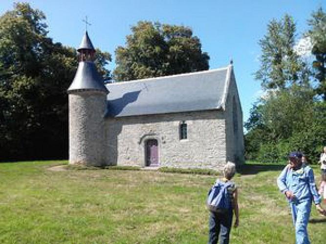 Le Château de Challonge (Privé)