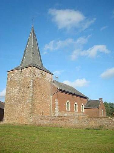 Chapelle Saint-Sulpice