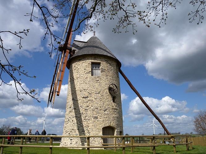 Le Moulin de
