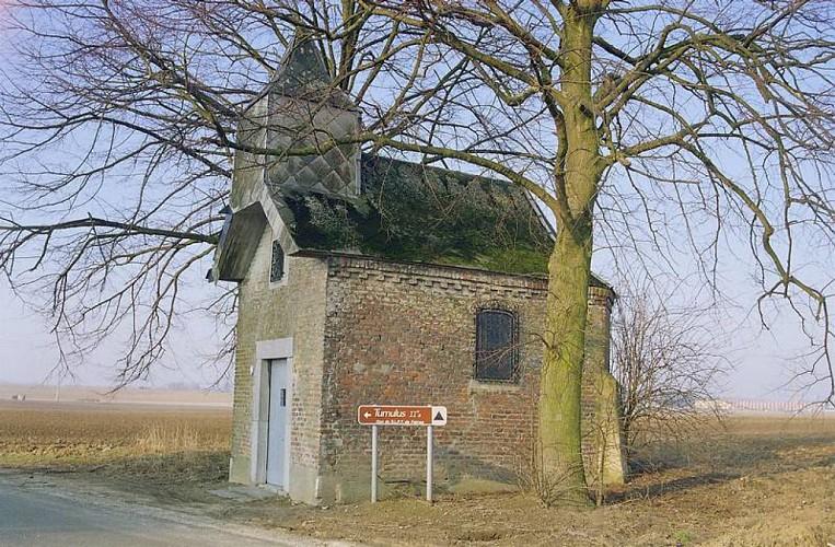 Chapelle Saint-Blaise