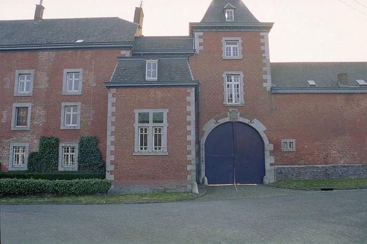 Château Pecsteen