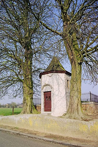 Chapelle Saint-Agrapha