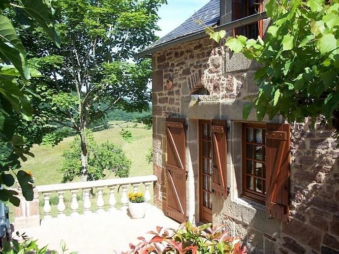 Location Gîtes de France  - Réf : 19G2120