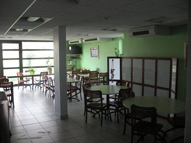 Hôtel des Familles - Home du Buisson