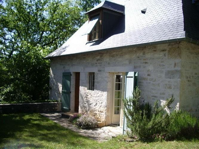 Location Gîtes de France  - Réf : 19G2276