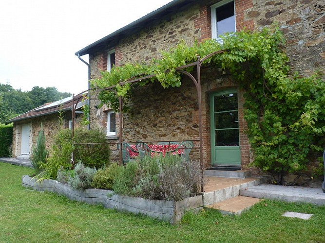 Gîtes de France Le Puy Neige