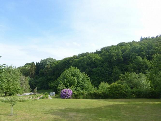 874008 - 2 people - 1 bedroom - 3 'épis' (ears of corn) - Ambazac