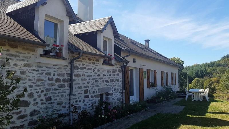 Location Gîtes de France  - Réf : 19G4024