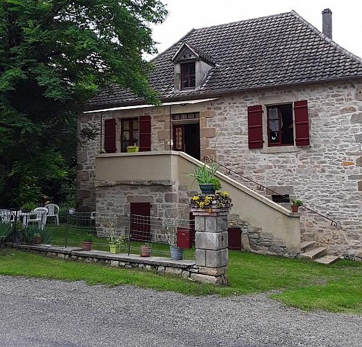 Location Gîtes de France  - Réf : 19G5388