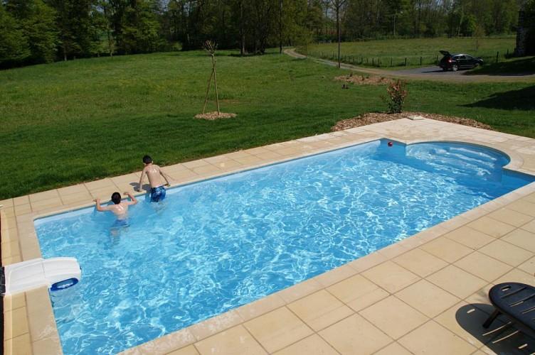 Location Gîtes de France  - Réf : 19G3136