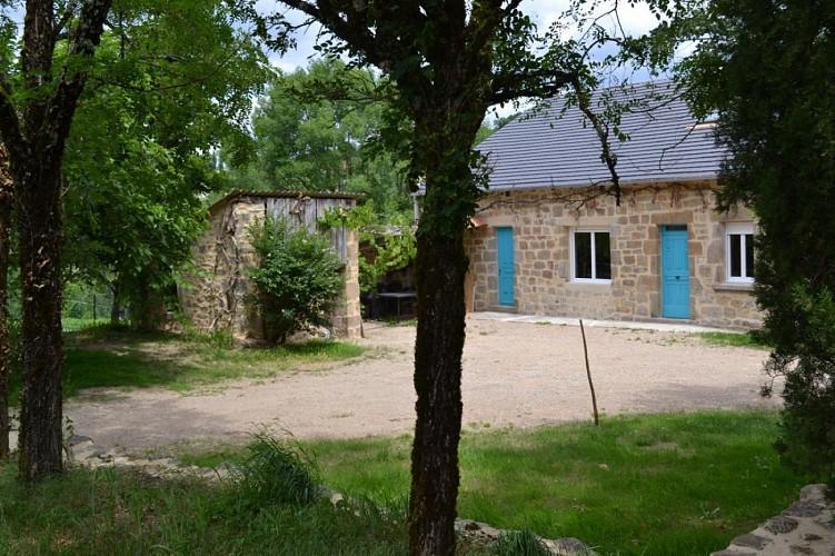 Location Gîtes de France Gite de Beauregard - Réf : 19G5226
