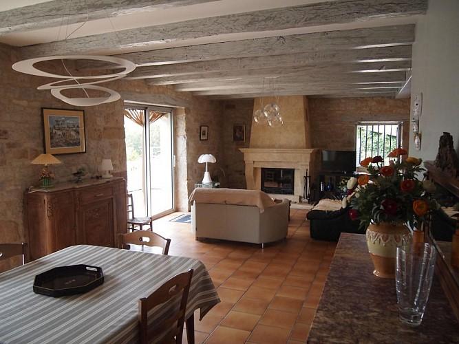 Location Gîtes de France LA DEYMIE - Réf : 19G2206