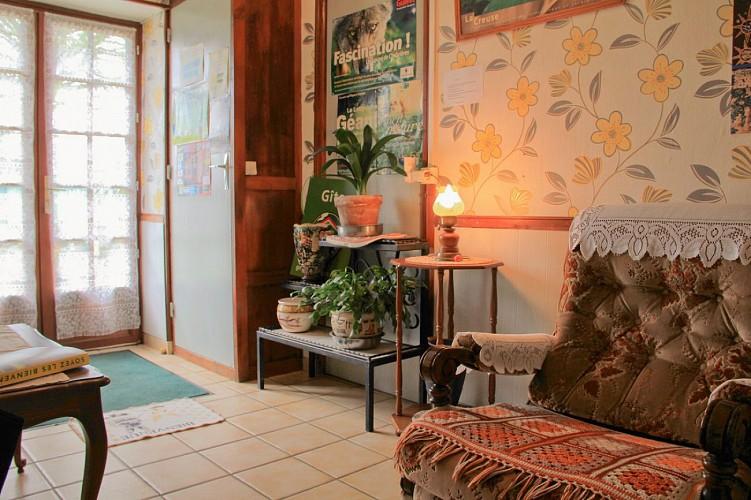 CS1064 - 2 personas - 1 habitación - 3 espigas - Vallières
