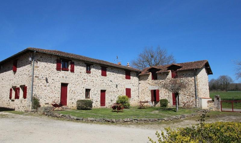 Gîtes de France Le Chambéry
