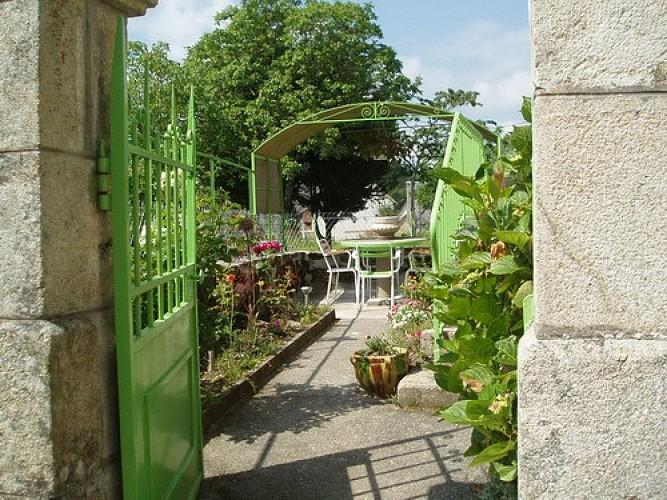 Location Gîtes de France  - Réf : 19G5076