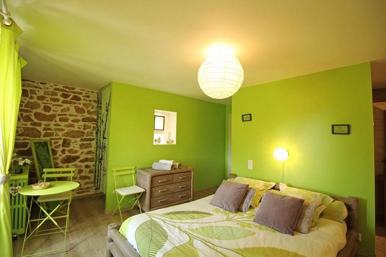 Gîtes de France chambres d'hôtes L'Etable des Saveurs