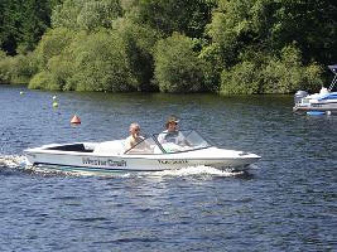 Permis bateau Mille Sabords