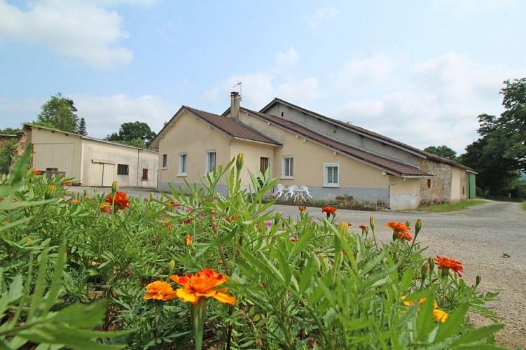 Gîtes de France Lepinasse