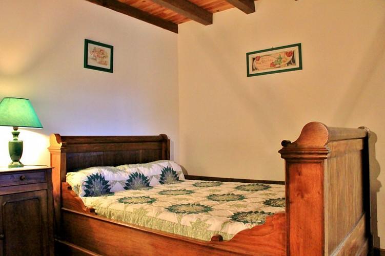 CS865 - 5 pers - 3 slaapkamers - 4 maïskolven - Lussat