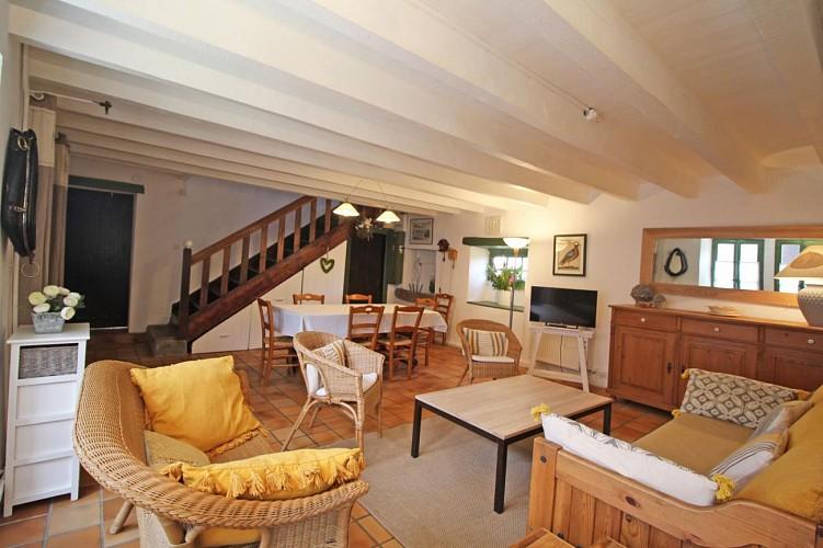 879123 - 6 people- 3 bedrooms - 3'épis' (ears of corn) - Feytiat -