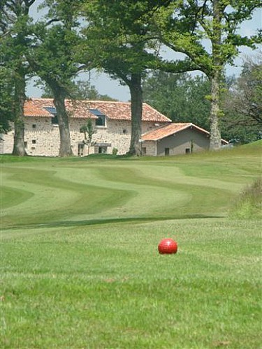 Golf club de Mortemart
