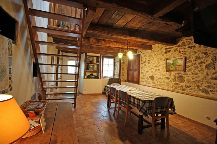 879051 - 7 people - 4 bedrooms - 3 'épis' (ears of corn) - Bosmie l'Aiguille -