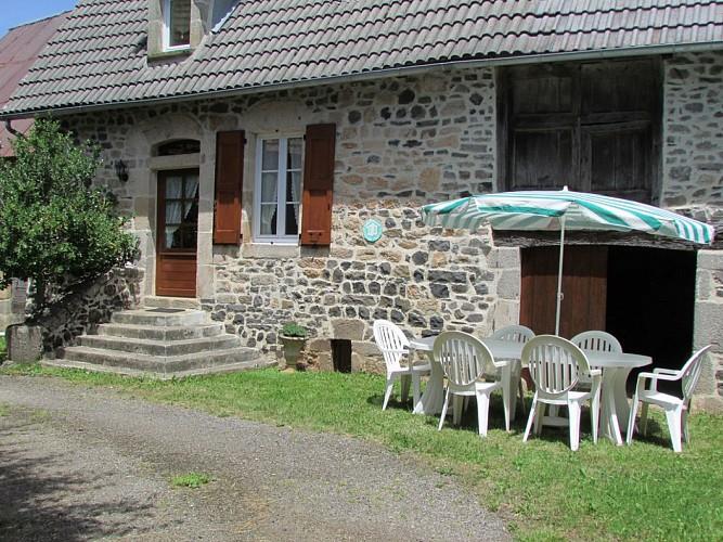 Location Gîtes de France  - Réf : 19G5236