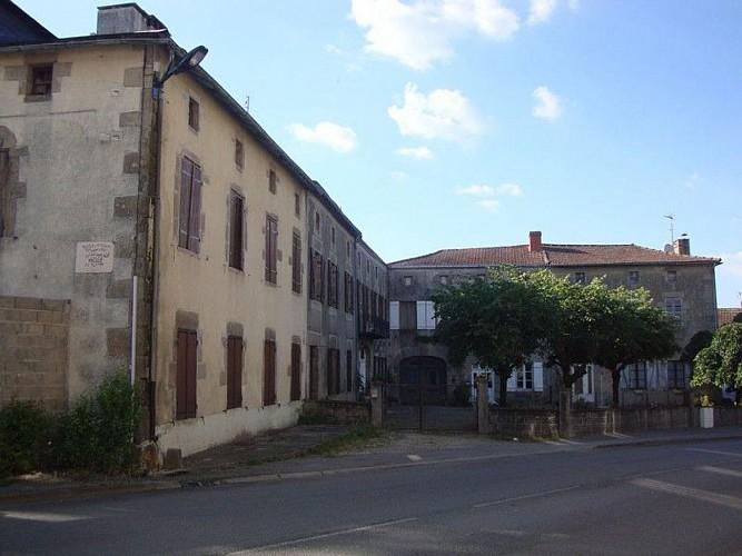 Auberge Pioche