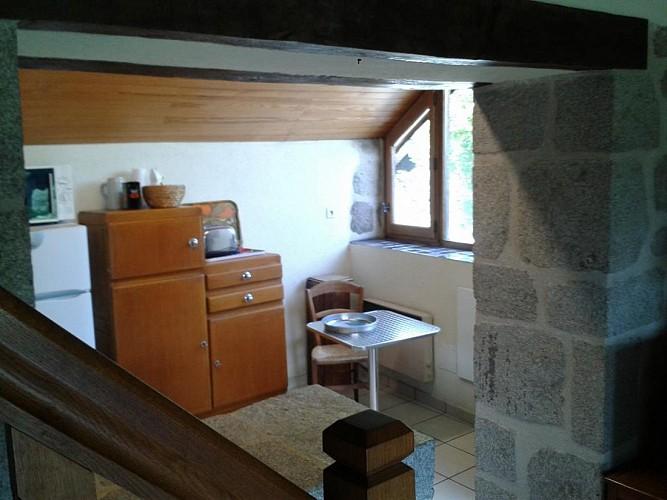Location Gîtes de France  - Réf : 19G4205