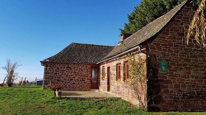 Location Gîtes de France  - Réf : 19G2111