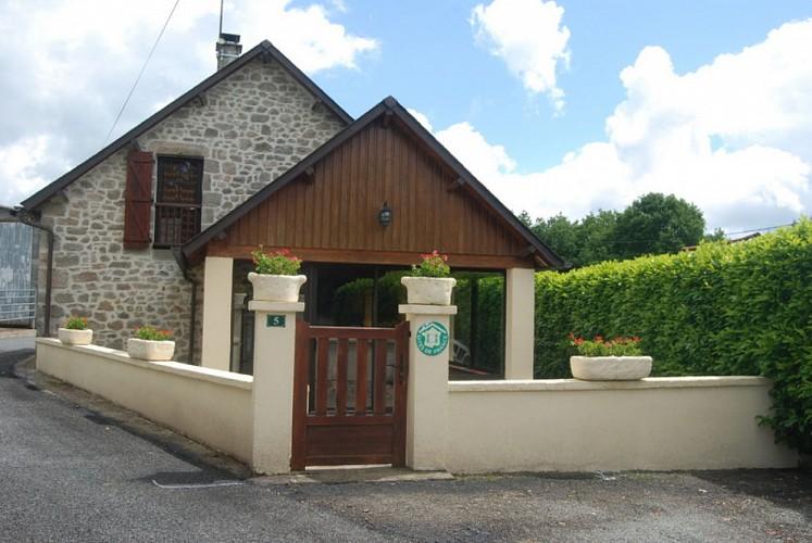 Location Gîtes de France la veranda - Réf : 19G5059