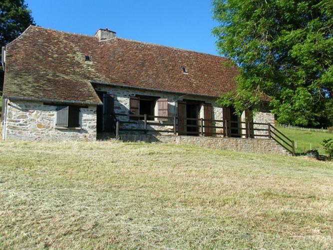 Location Gîtes de France  - Réf : 19G3068