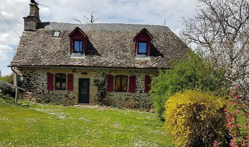 Location Gîtes de France  - Réf : 19G5321
