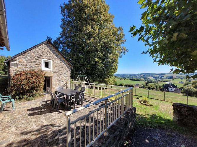 Location Gîtes de France  - Réf : 19G5001