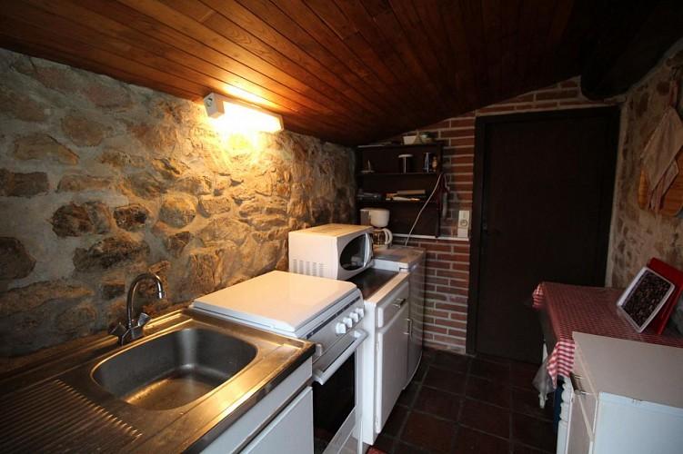 876406 - 2 personas - 1 habitación- 1 espiga - St Priest Ligoure