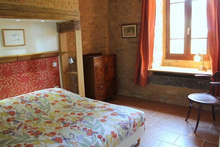 877370 - 12 people - 5 bedrooms - 3 'épis' (ears of corn) - Oradour Sur Vayres -