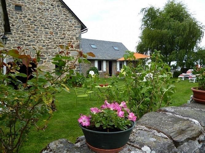 Location Gîtes de France  - Réf : 19G5304