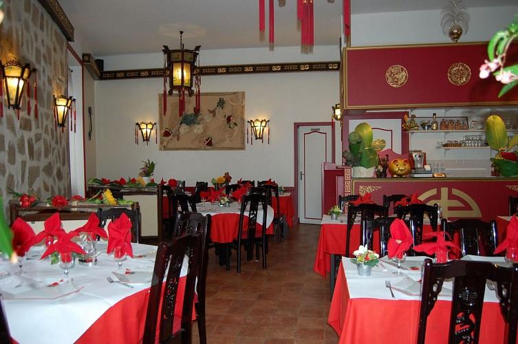 Restaurant Fleur d'Asie