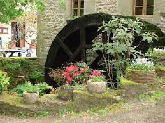 Restaurant Le Moulin de Chevillou