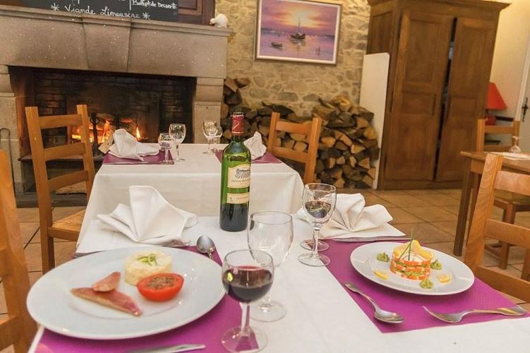 Restaurant Le Petit Salé